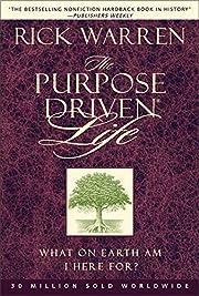 The Purpose Driven Life av Rick Warren