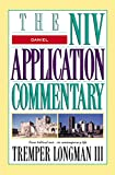 Longman, Tremper: The Niv Application Commentary: Daniel