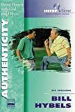 Hybels, Bill: Authenticity