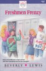 Lewis, Beverly: Freshmen Frenzy (Holly's Heart)