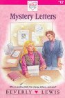 Lewis, Beverly: Mystery Letters (Holly's Heart, Book 12)