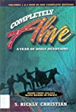 Christian, S. Rickly: Completely Alive: A Year of Daily Devotions