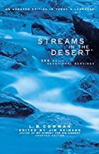 Streams in the Desert - 1 by L. B. Cowman