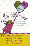 Clairmont, Patsy: Joy Breaks