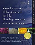 Arnold, Clinton E.: Zondervan Illustrated Bible Backgrounds Commentary: Romans to Philemon