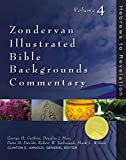 Arnold, Clinton E.: Zondervan Illustrated Bible Backgrounds Commentary: Hebrews to Revelation