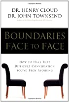 Boundaries Face to Face: How to Have That…