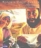 Peter's First Easter by Walter Wangerin