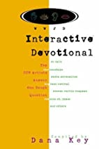 WWJD Interactive Devotional by Dana Key