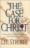 Strobel, Lee: The Case for Christ (2pk)