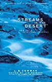 Reimann, James: Streams in the Desert: 366 Daily Devotional Readings