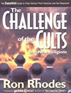 Challenge of the Cults and New Religions,…