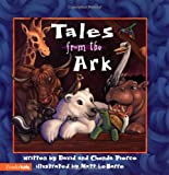 Pierce, David: Tales from the Ark