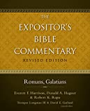 Longman, Tremper: Expositor&#39;s Bible Commentary: Romans-galatians