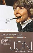 Joni by Joni Eareckson Tada