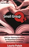 Polich, Laurie: Small Group Qs: 600 Eye-Opening Questions for Deepening Community and Exploring Scripture
