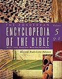 Tenney,  Merrill C.: The Zondervan Encyclopedia of The Bible Volune 5 (The Zondervan Encyclopedia of The Bible, Volume 5 Q-Z)