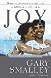 Smalley, Gary: Joy That Lasts