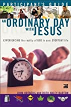An Ordinary Day with Jesus (Participant's…