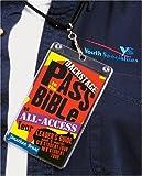 Brant, Jonathan: Backstage Pass to the Bible