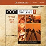 Ortberg, John: Old Testament Challenge Volume 2: Stepping Out in Faith: Life-Changing Examples from the History of Israel (v. 2)