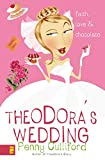 Culliford, Penny: Theodoras Wedding