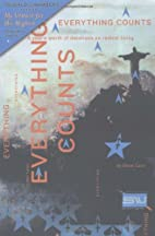 Everything Counts by Steve L. Case