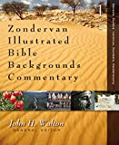 Walton, John H.: Genesis, Exodus, Leviticus, Numbers, Deuteronomy (Zondervan Illustrated Bible Backgrounds Commentary)