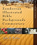 Walton, John H.: Joshua, Judges, Ruth, 1 and 2 Samuel (Zondervan Illustrated Bible Backgrounds Commentary)