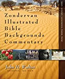 Walton, John H.: Isaiah, Jeremiah, Lamentations, Ezekiel, Daniel (Zondervan Illustrated Bible Backgrounds Commentary)