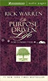 Warren, Rick: Purpose Driven Life- for Commuters: What on Earth Am I Here For?