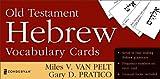Van Pelt, Miles V.: Old Testament Hebrew Vocabulary Cards (Zondervan Vocabulary Builder Series, The)