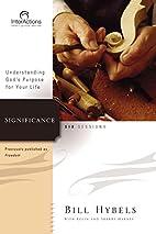 Significance: Understanding God's Purpose…