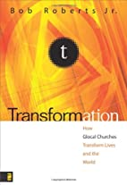 Transformation: How Glocal Churches…