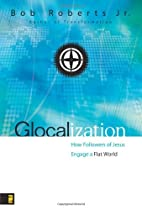 Glocalization: How Followers of Jesus Engage…