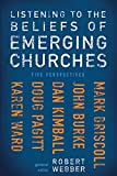 Mark Driscoll: Listening to the Beliefs of Emerging Churches: Five Perspectives