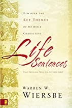 Life Sentences: Discover the Key Themes of…