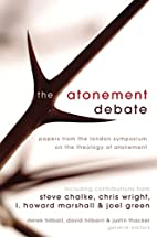 The Atonement Debate: Papers from the London…
