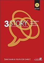 3Story® Evangelism Training Curriculum Kit:…
