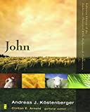 Andreas J. Kostenberger: John (Zondervan Illustrated Bible Backgrounds Commentary)