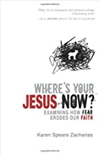 Where's Your Jesus Now?: Examining How…