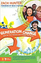 Generation Change: Roll Up Your Sleeves and…