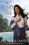 Landis, Jill Marie: Heart of Lies: A Novel (Irish Angel Series)