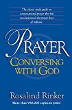 Rinker, Rosalind: Prayer Conversing With God