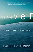 Forever: Why You Can't Live Without It…