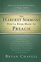 The Hardest Sermons You'll Ever Have To…
