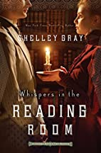Whispers in the Reading Room (The Chicago…
