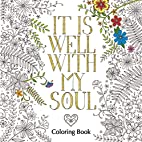 It Is Well with My Soul Coloring Book…