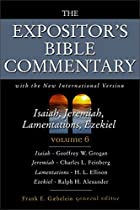 The Expositor's Bible Commentary, volume 06:…