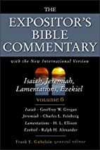 The Expositor's Bible Commentary, volume 6:…